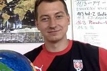 Zdeněk Julínek ve škole roku 2020.