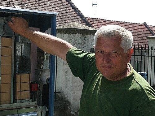 Jaroslav Klvač