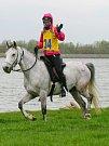 Tereza Kopecká je členkou a jezdkyní Endurance Clubu Habrovany, kde se vzdělává a sbírá dovednosti, od roku 2004.
