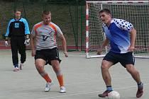 Bučovický Dynamo cup 2009