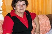 Katarina Aujezdská z Hostěrádek-Rešova léčí své známé pomocí reiki. Dělá to zdarma ve svém volném čase.