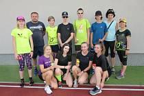 Atletický oddíl Orla Vyškov se ohlíží za tím, jak pandemie koronaviru ovlivnila sportovní dění.