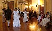 Další Napoleonské hry zažil o víkendu Slavkov u Brna.
