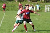 Framoz Rousínov – FC Sparta Brno.