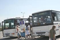 Integrovaný dopravní systém na Vyškovsku