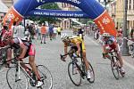 Cyklistická Haná tour 2011 přinesla stejně jako její předchozí ročníky kvalitní podívanou.