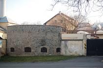 Prázdný objekt známý jako rotunda najde zase své využití. Úpravy zasáhnou i vjezd do dvora zámeckého areálu.
