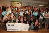 Otnice jsou třináctým místem v Česku, kde získali titul Fairtradová obec.