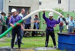Sbor dobrovolných hasičů Šaratice