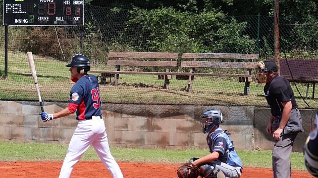 Baseball Pelikans Bučovice, ilustrační foto.
