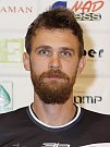 Volejbalista Vladimír Katona.