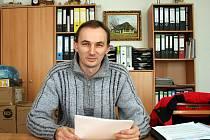 Petr Halas.