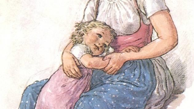 Ilustrace se zkratkou MFK jsou významným sběratelským artiklem. Sběratelské vášni podlehl i Libor Pištělka. Přes tisícovku obrázku Marie Fišerové-Kvěchové vystavuje ve švábenickém muzeu.