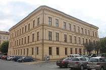 Knihovna Karla Dvořáčka ve Vyškově