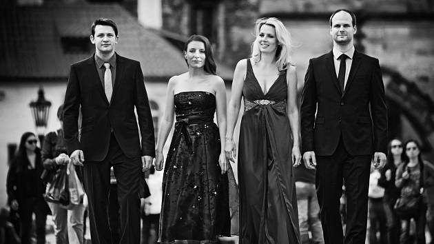 Na milovníky netradičních projektů čeká díky Bohemia Voice zajímavý večer.