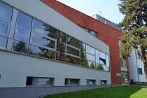 Slavnostní otevření nové neurologie a centra léčebné rehabilitace je na programu v úterý patnáctého září.