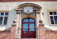 Základní umělecká škola Arthura Nikische v Bučovicích.
