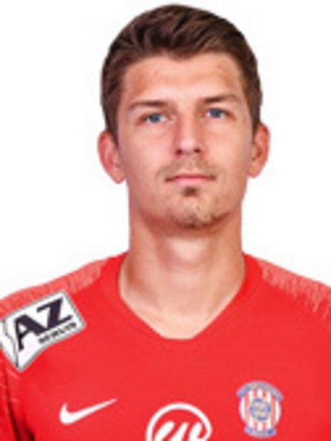 Marek Vintr vdresu Zbrojovky