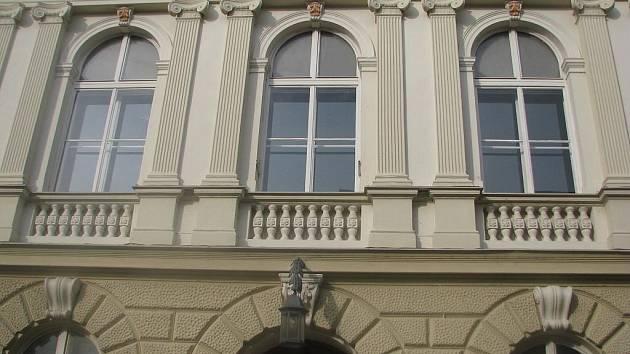 Městské kulturní středisko sídlí v Besedním domě ve Vyškově.