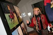 Napoleonská expozice je ve Slavkově už minulostí. Na nové se ale pracuje. Foto: Deník/ archiv