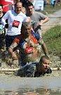 Na start extrémního závodu Kilpi Army Run, který se uskutečnil na konci srpna, se ve Vojenském újezdu Březina postavilo přes 700 sportovců. Soutěžili jak sami za sebe, tak i v týmech.