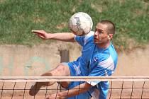 Nohejbalisté Holubic na úvod premiérové sezony ve druhé lize podlehli Prostějovu 2:6.