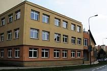 Lehce nadstandardní byty mají podle radnice vzniknout z bývalého Okresního stavebního podniku ve Vyškově.