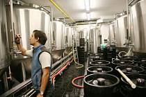 Pivovar navazuje na mnohaletou tradici vaření piva ve Slavkově u Brna.