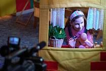 Hlavními aktéry klipu kapely LaMancha jsou děti
