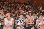 ZpívejFest letos poprvé přivítal Pěvecký sbor Gymnázia Zoltána Kodálye z maďarského Székesfehérváru.