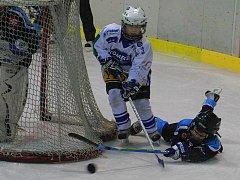 Vyškovský zimní stadion v sobotu a v neděli počtvrté přivítá mezinárodní žákovský hokejový turnaj Grand Prix 2011 Vyškov. Ve dvou hracích dnech si to rozdá dvacet družstev hokejistů druhých tříd.