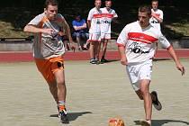 Futsalový Metall Cup v Bučovicích - ilustrační foto.