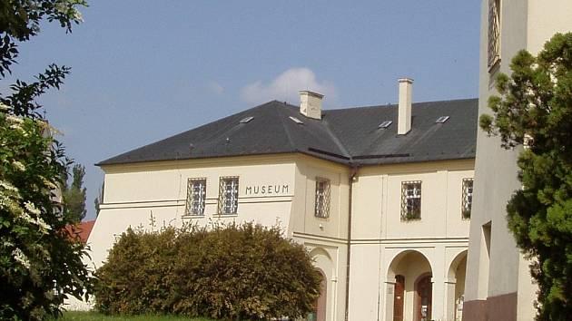 Muzeum Vyškovska - ilustrační foto