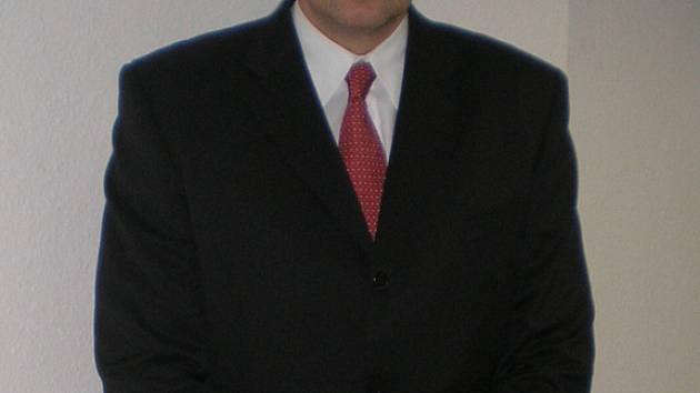 Petr Galatík.
