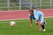 Fotbalový MFK Vyškov se po dlouhé době dočkal vítězství. Hostům nedal šanci, hlavní postavou byl Richard Dostálek, který dva góly dal a další dva připravil.