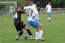 SK Slavkov vs. FC Bučovice.