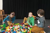 Putovní festival IQ Play zavítal do Křenovic