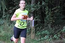 Osmnáctiletá Monika Kuncová se našla v trénování dětí.