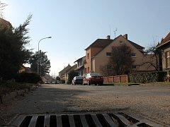 Rekonstrukce se Slovanská ulice ve Slavkově u Brna dočká v příštím roce.