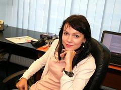 Vyškovská rodačka Petra Lorencová je už třetí sezonu v angažmá Národního divadla moravskoslezského v Ostravě.