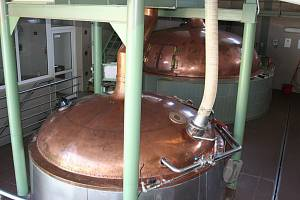 Pivovar. Ilustrační foto.