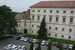 Vyškovský zámek