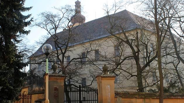 Část inventáře zámku se nachází ve vyškovském muzeu. V současné době je zámek částečně opravený.