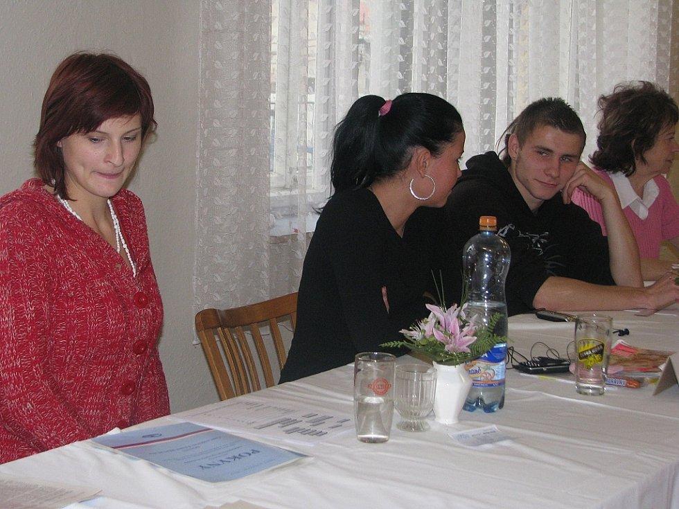 Jak volili voliči na Vyškovsku ve druhém kole voleb