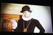 Nová moderní interaktivní expozice bučovického zámku Moravský šlechtic v labyrintu světa se věnuje moravské renesanční aristokracii.