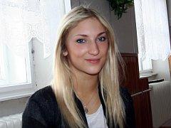 Šestnáctiletá studentka bučovické obchodní akademie Aneta Krejčí se věnuje tanci necelých sedm let a díky tomu navštívila už několik zemí světa.