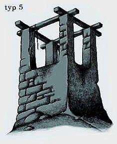 Stavba naučné stezky zvané Šibeniční vrch je ukoncei. Lidé si od soboty projdou hned pět zastavení. Stezka povede zKřenovic kmístu, kde se vminulosti vykonávalo hrdelní právo.
