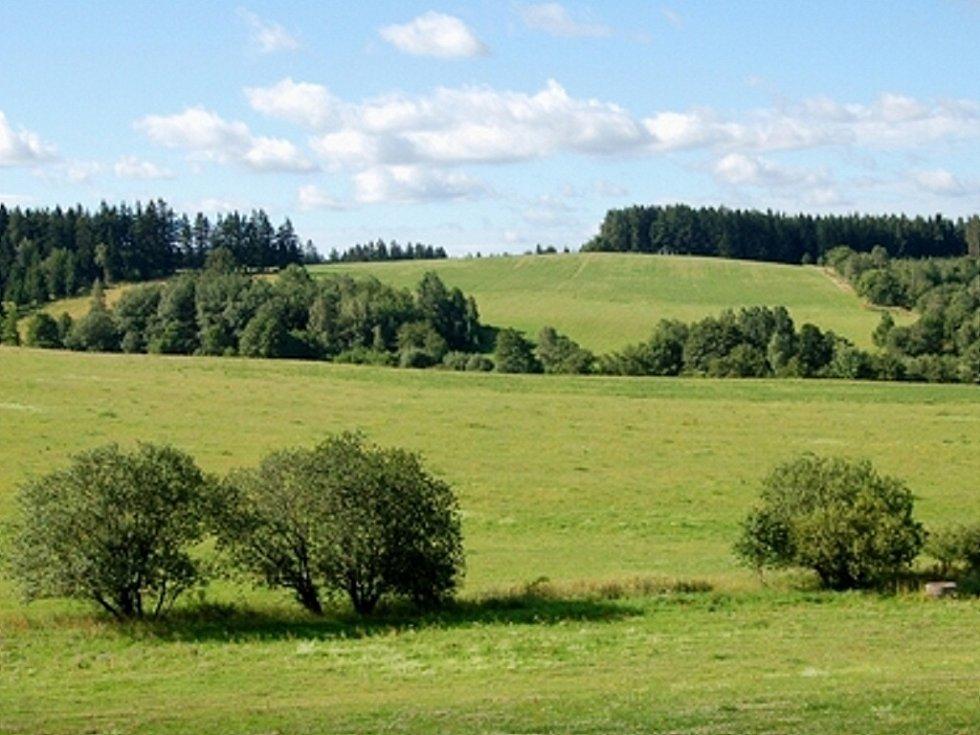 Krajina Drahanské vrchoviny