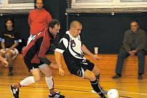 Futsalový Orel Cup ve Vyškově.