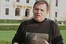 Aleš Šilhánek vzešel na šéfa Historického muzea ve Slavkově z výběrového řízení, kterého se zúčastnili jen čtyři zájemci z celé republiky.